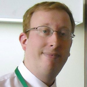 Dr Gideon Hirschfield