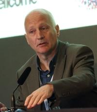 Prof Graeme Alexander